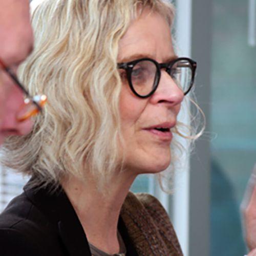 Karin Hibma