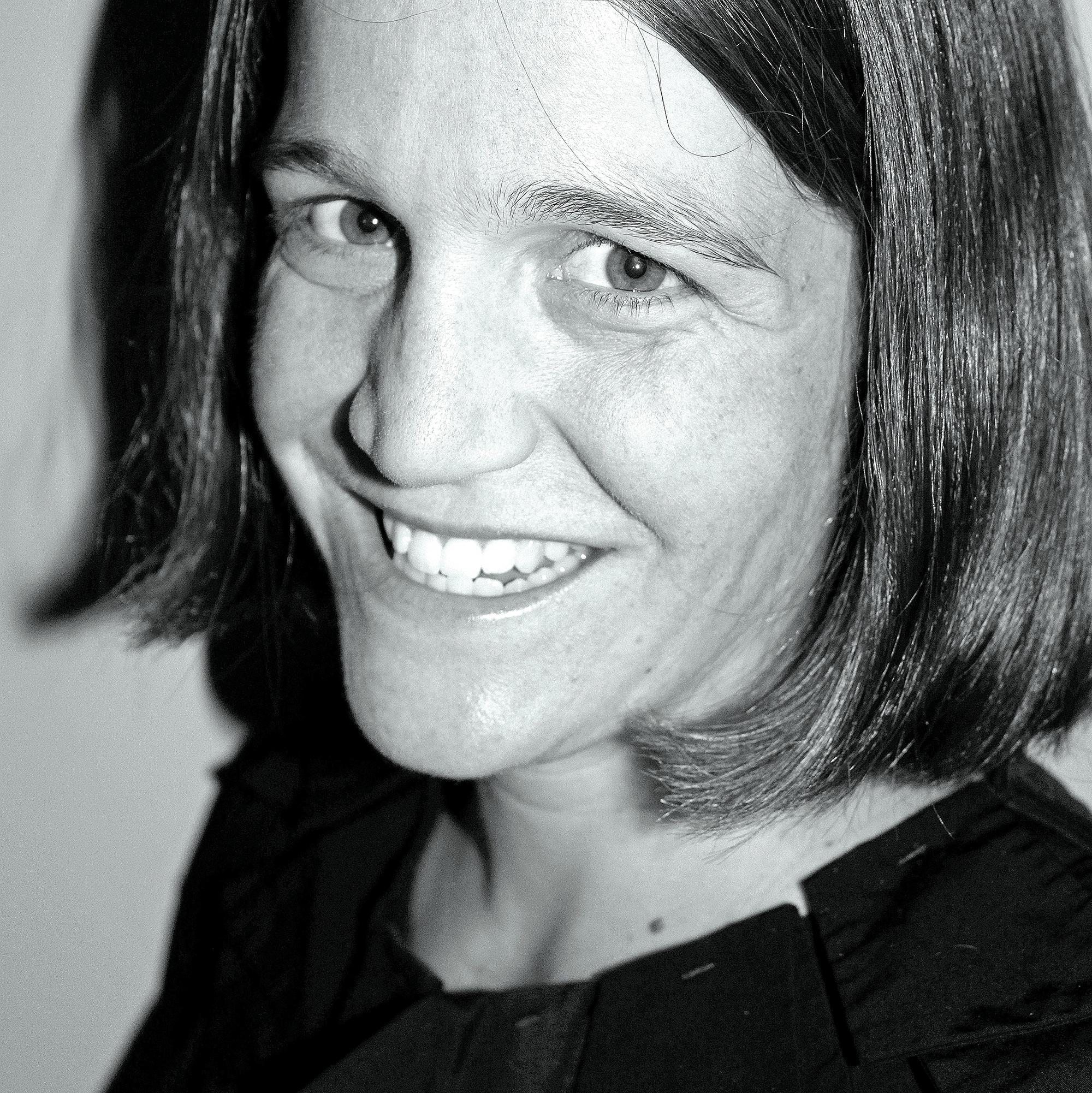 Bernardine Flynn Bernardine Flynn new photo