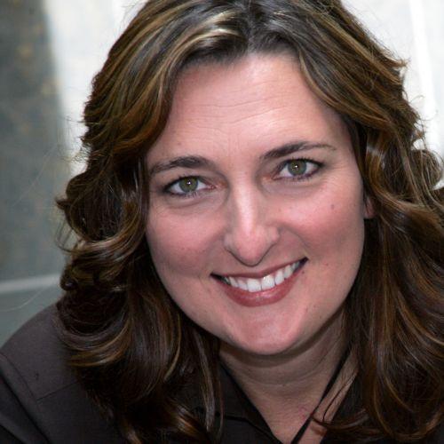 Michelle Kaufman
