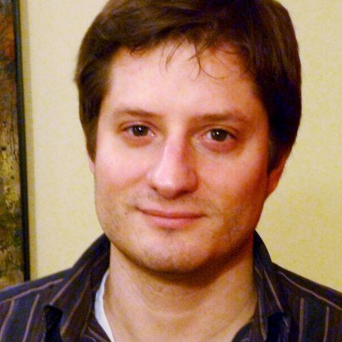 Jérôme Waldispühl