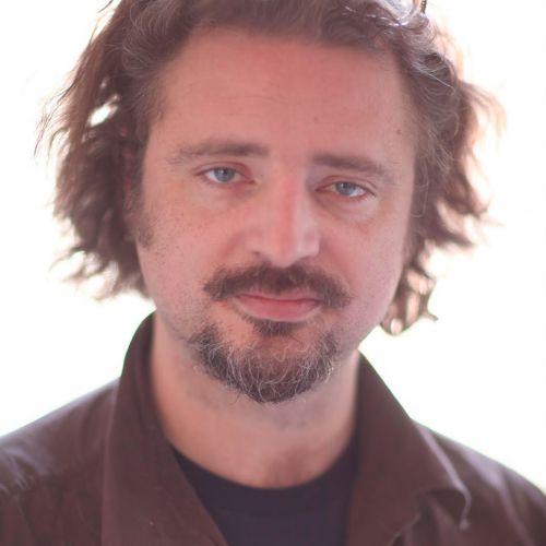 Bryan Christie